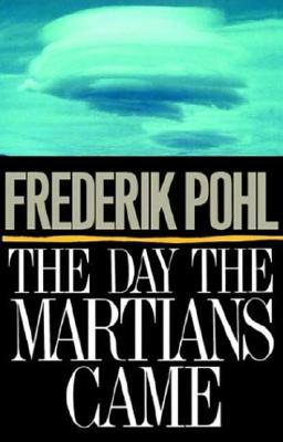 Image for The Day The Martians Came