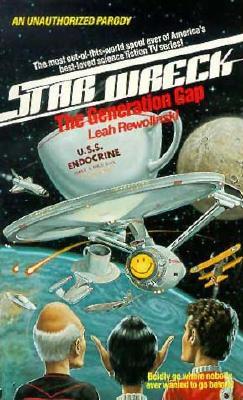 Star Wreck: The Generation Gap, Rewolinski, Leah
