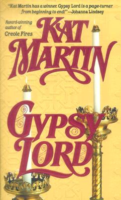 Gypsy Lord, Kat Martin