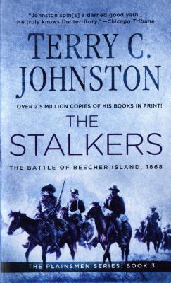 Image for The Stalkers: The Battle Of Beecher Island, 1868 (The Plainsmen Series)