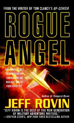 Rogue Angel, Rovin, Jeff