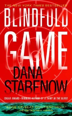 Blindfold Game, Stabenow, Dana