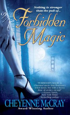 "Image for ""Forbidden Magic (Magic Series, Book 1)"""