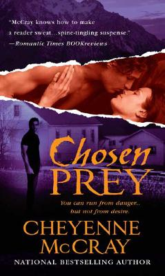 Image for Chosen Prey