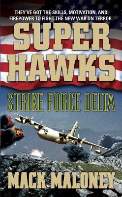 Image for Superhawks - Strike Force Delta