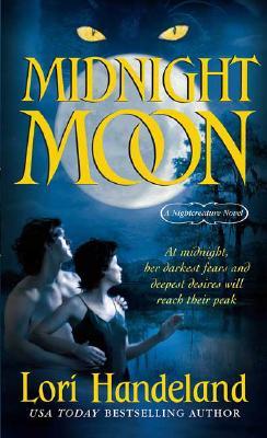 Image for Midnight Moon (Nightcreature, Book 5)