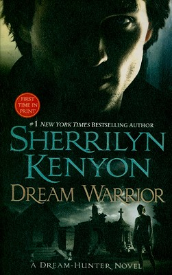 Image for Dream Warrior (Dream-Hunter Novels)