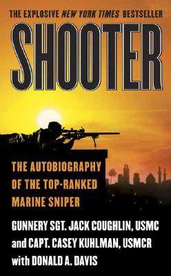 Image for Shooter: The Autobiography Of The Top-Ranked Marin