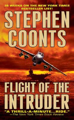Image for Flight of the Intruder (Jake Grafton Novels)