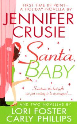 Image for SANTA, BABY