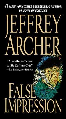 False Impression, Archer, Jeffrey