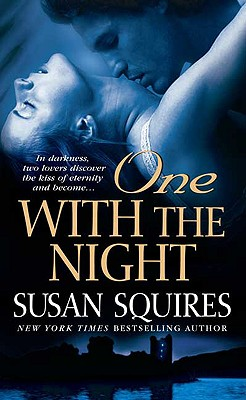 One with the Night (The Companion Series), SUSAN SQUIRES