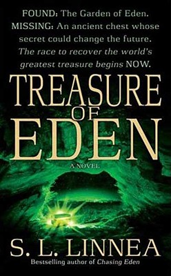 Image for Treasure of Eden (The Eden Series)