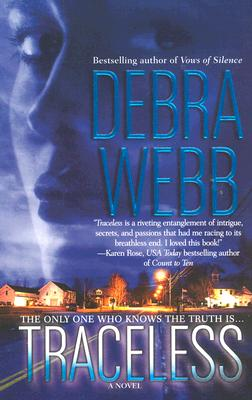 Traceless, Debra Webb