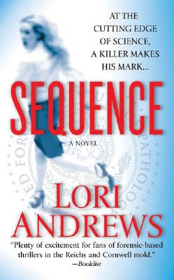 Image for Sequence (A Dr. Alexandra Blake Novel)