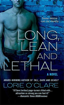 Long, Lean and Lethal, Lorie O'Clare