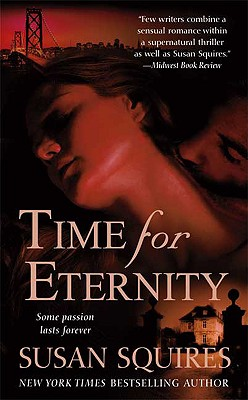 Image for TIME FOR ETERNITY
