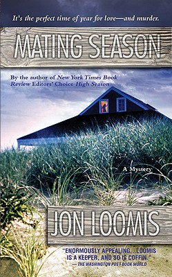 Image for Mating Season (Frank Coffin Mysteries)