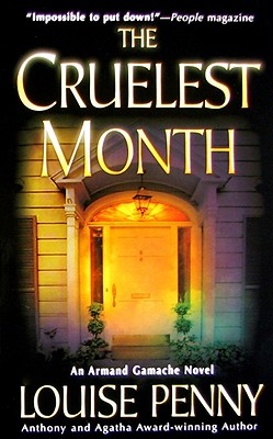 Image for The Cruelest Month: A Three Pines Mystery (Three Pines Mysteries)