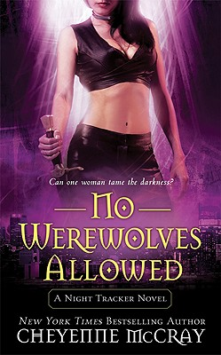 Image for NO WEREWOLVES ALLOWED