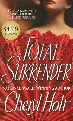 Image for Total Surrender