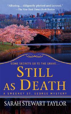 Still as Death, Taylor, Sarah Stewart