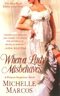 Image for When A Lady Misbehaves (Pleasure Emporium)
