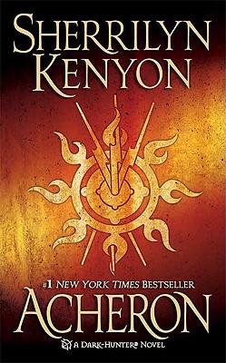 Acheron (Dark-Hunter, Book 12), Kenyon, Sherrilyn