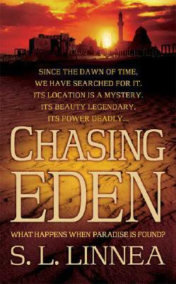 Image for Chasing Eden (Eden Trilogy 1)