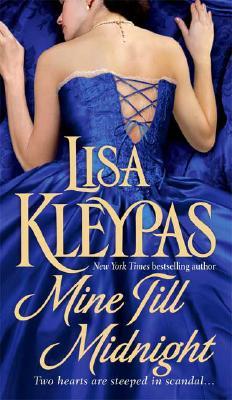 Mine Till Midnight (The Hathaways, Book 1), Kleypas,Lisa