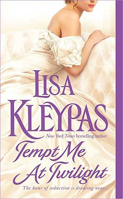 Tempt Me at Twilight (Hathaways, Book 3), LISA KLEYPAS