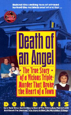 Image for Death of an Angel