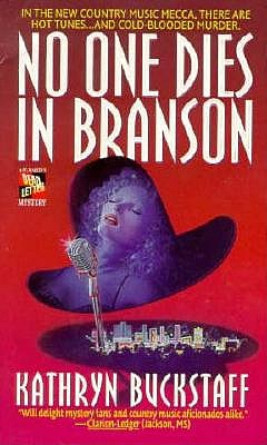 Image for No One Dies in Branson