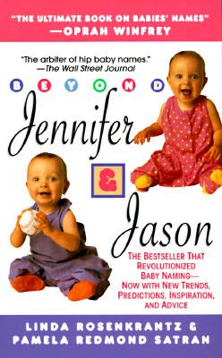 Image for BEYOND JENNIFER & JASON