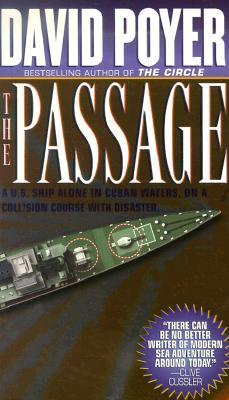 Image for The Passage (A Dan Lenson Novel)