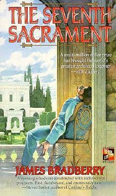 The Seventh Sacrament, James Bradberry
