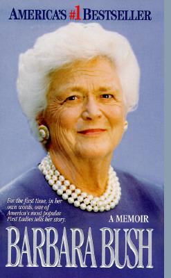 Image for Barbara Bush : A Memoir