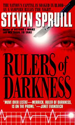 Rulers of Darkness (Rulers of Darkness), STEVEN SPRUILL