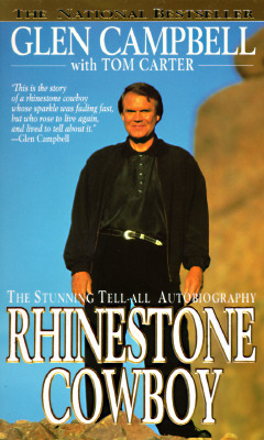 Image for Rhinestone Cowboy: An Autobiography