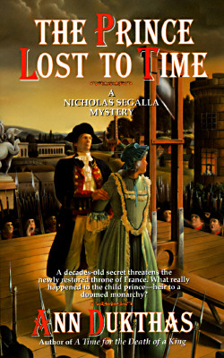 Image for The Prince Lost to Time