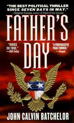 Image for Father's Day: A Novel