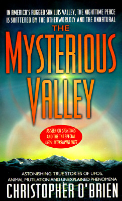 Image for The Mysterious Valley