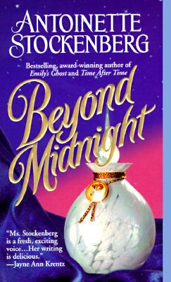 Beyond Midnight, ANTOINETTE STOCKENBERG