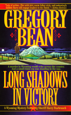 Image for Long Shadows In Victory