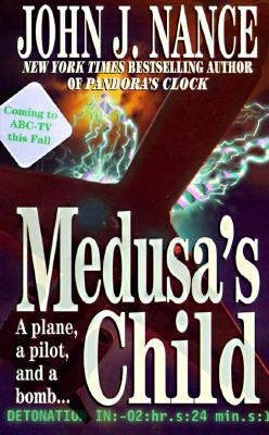 Medusa's Child, Nance, John J.