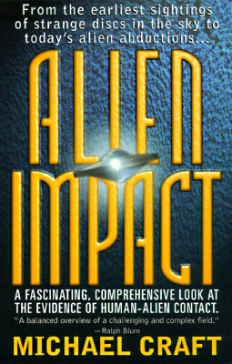 Image for Alien Impact