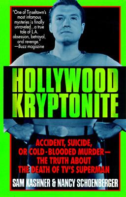 Image for Hollywood Kryptonite