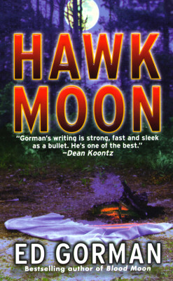 Image for Hawk Moon