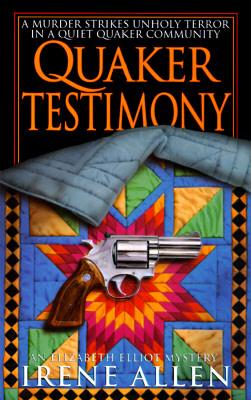 Image for Quaker Testimony