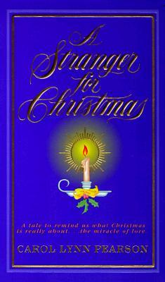 Image for A Stranger for Christmas